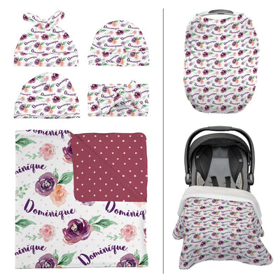 Margot's Magenta Floral | Take Me Home Bundle