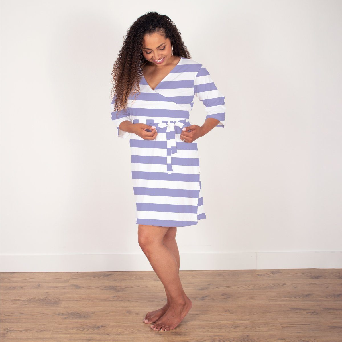 Angelina's Summer Butterfly | Robe