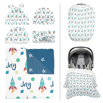 Jay's Space Exploration | Take Me Home Bundle