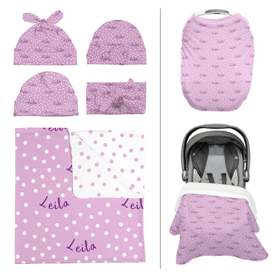 Leila's Small Dots | Take Me Home Bundle