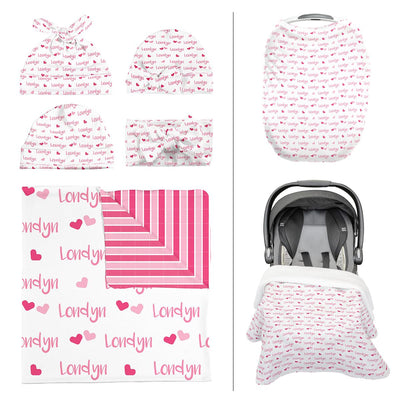 Londyn's Small Hearts | Take Me Home Bundle