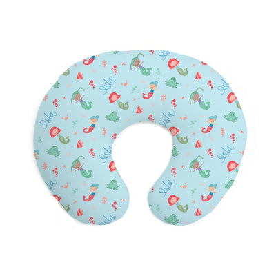 Ellie's Mermaids | Pillow Cover for Boppy®