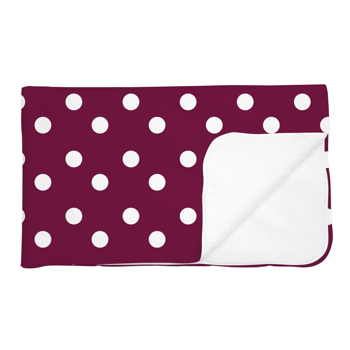 Jane's Dot Party | Adult Size Blanket