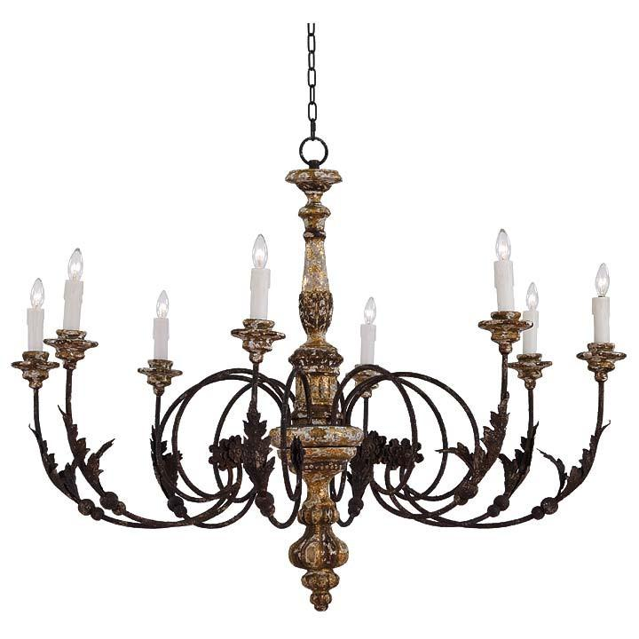 Florence Chandelier - Sarah Virginia Home