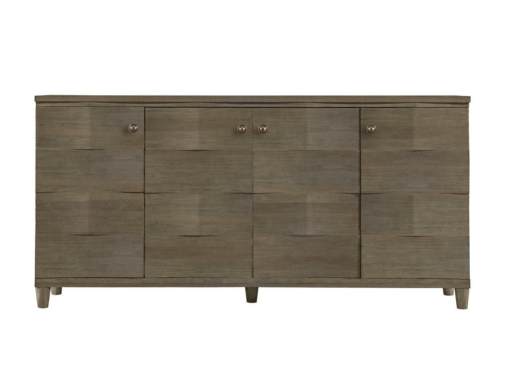 Stained Sideboard - Sarah Virginia Home - 1