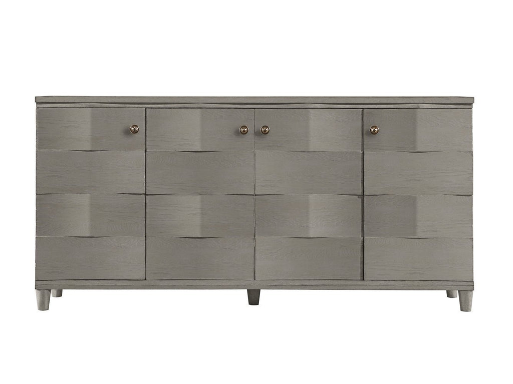 Greige Sideboard - Sarah Virginia Home - 1