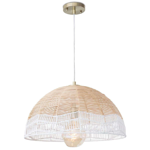 Dahlia Pendant - Sarah Virginia Home