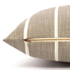 Modern Stripe Pet Bed - Sarah Virginia Home