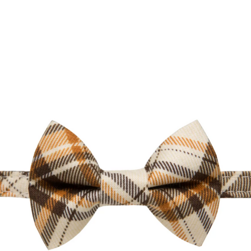 Favorite Uncle Bow Tie Collar (Cat) - Sarah Virginia Home