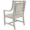 Bella Arm Chair - Sarah Virginia Home