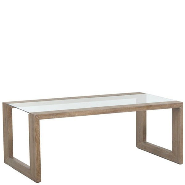 Lawson Coffee Table - Sarah Virginia Home