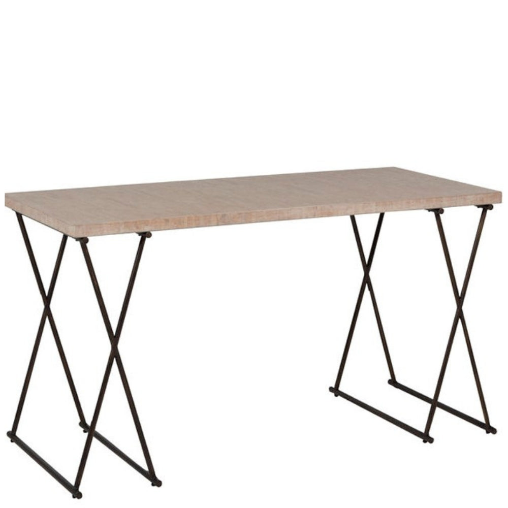 Leah Desk Console - Sarah Virginia Home
