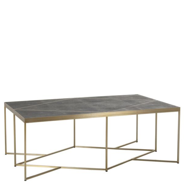Kenway Coffee Table - Sarah Virginia Home