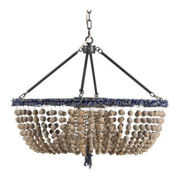 Allie Chandelier - Sarah Virginia Home