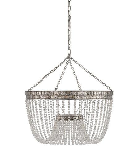 Highbrow Chandelier - Sarah Virginia Home