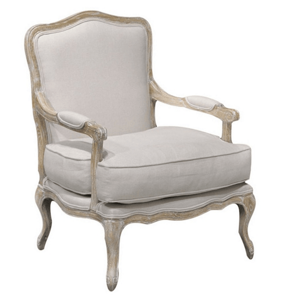 Ainsley Chair - Sarah Virginia Home