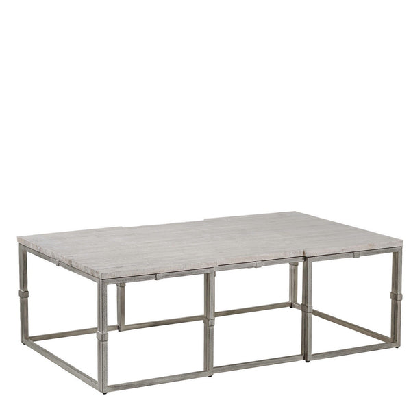 Alden Coffee Table - Sarah Virginia Home