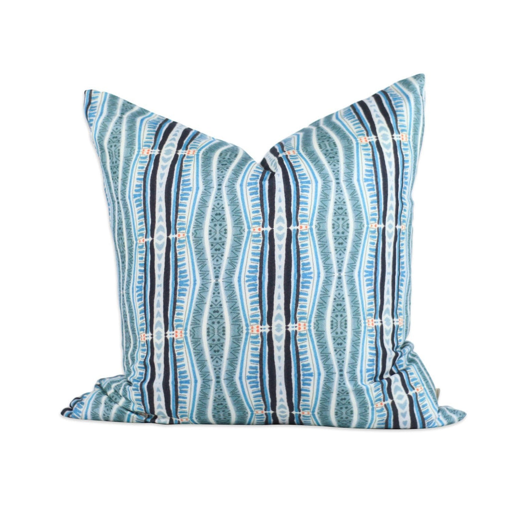 Bunglo Coryell Pillow - Sarah Virginia Home
