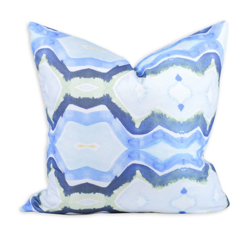 Bunglo Accra Pillow - Sarah Virginia Home
