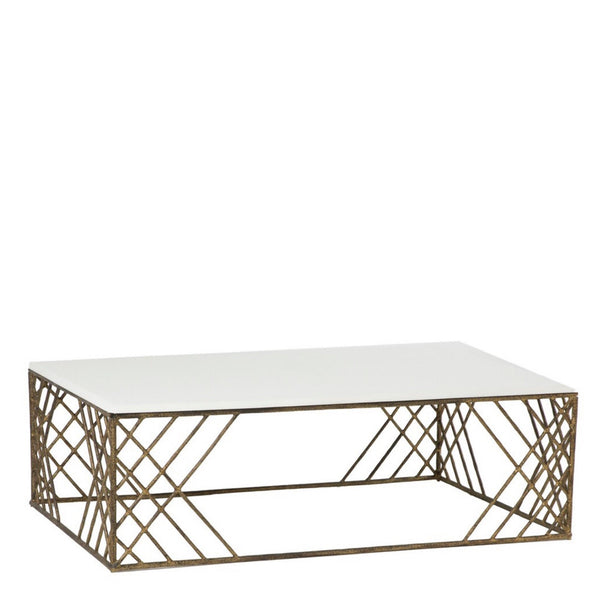 Cassidy Coffee Table - Sarah Virginia Home