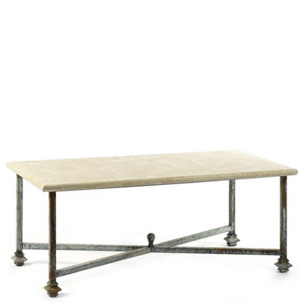 Chelsea Coffee Table - Sarah Virginia Home