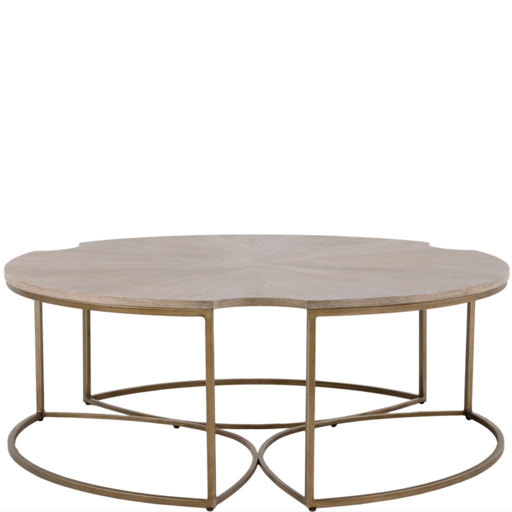 Fitzgerald Coffee Table - Sarah Virginia Home