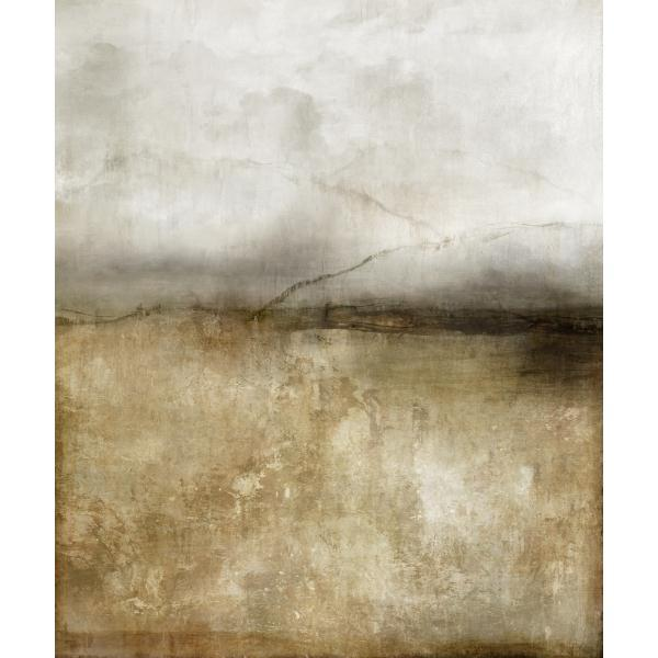 Blurry Horizon (60x50) - Sarah Virginia Home