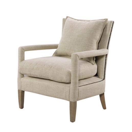 Huntington Chair - Sarah Virginia Home