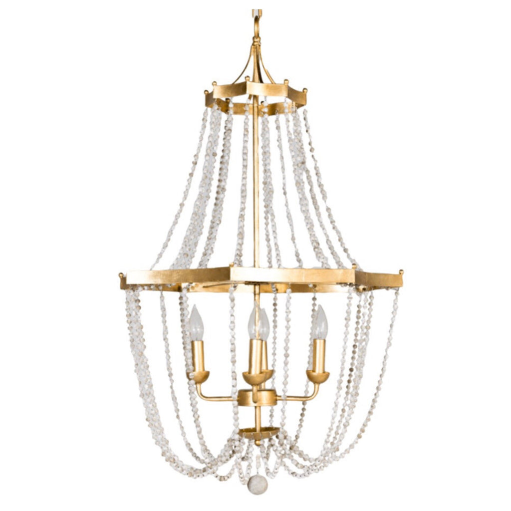 Whitney Chandelier - Sarah Virginia Home