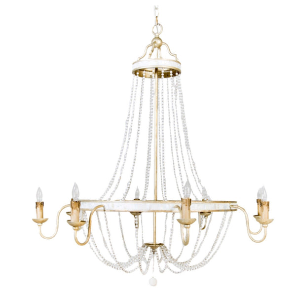 Cindy Chandelier - Sarah Virginia Home