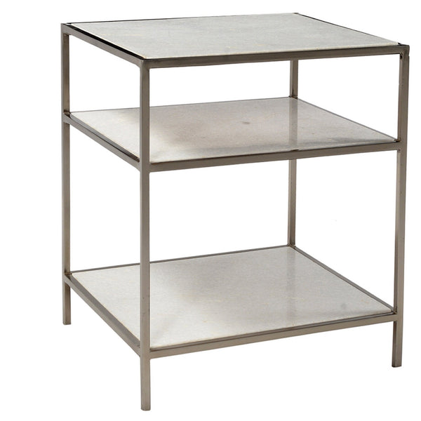Rachelle Side Table - Sarah Virginia Home