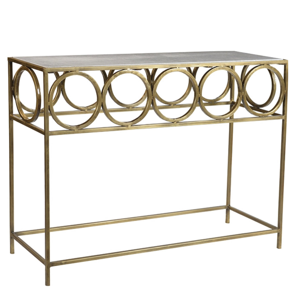 Whitley Console - Sarah Virginia Home