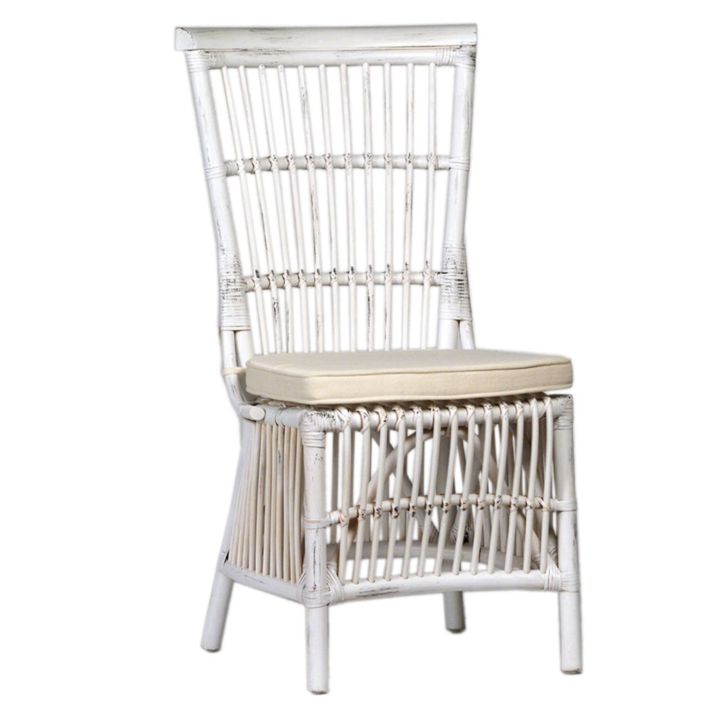 Sedgeley Side Chair - Sarah Virginia Home