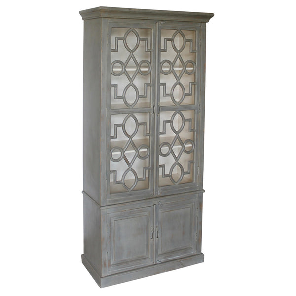 Baylen Cabinet - Sarah Virginia Home