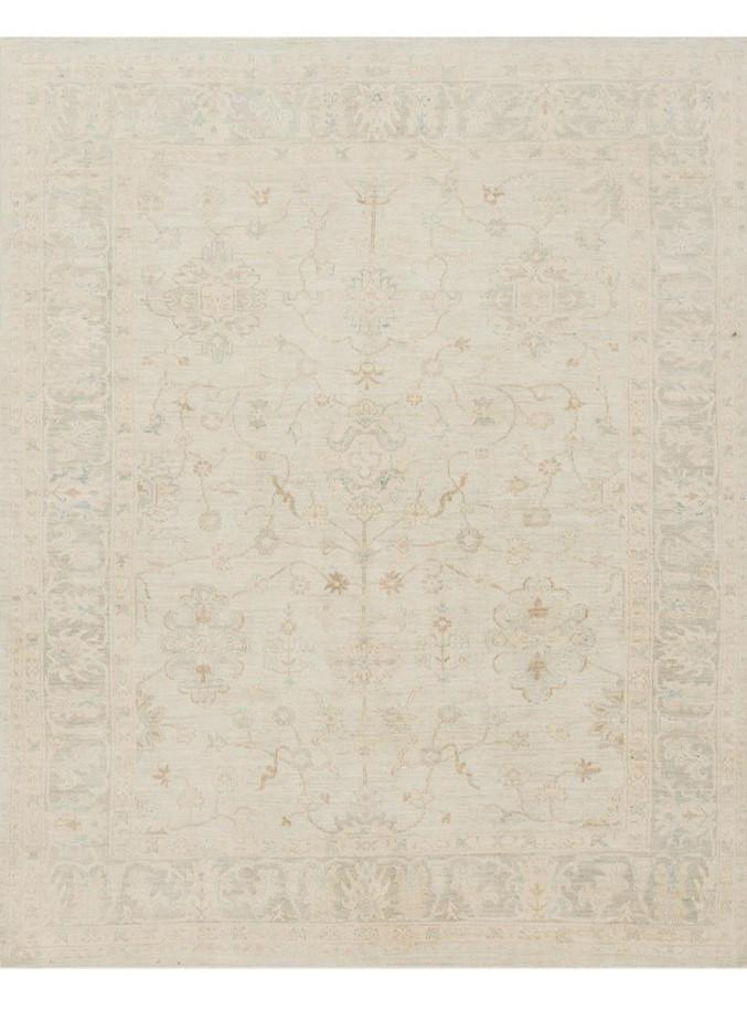 Kensley Rug (Mist/Light Gray) - Sarah Virginia Home