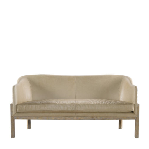 Luca Sofa (Leather) - Sarah Virginia Home