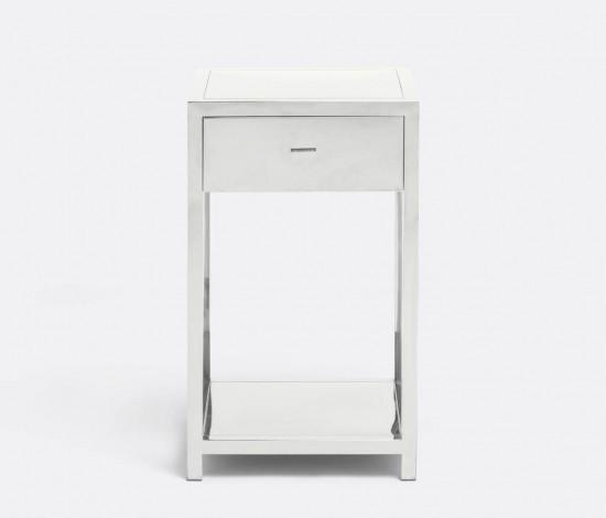 Kane Open Nightstand - Sarah Virginia Home - 1