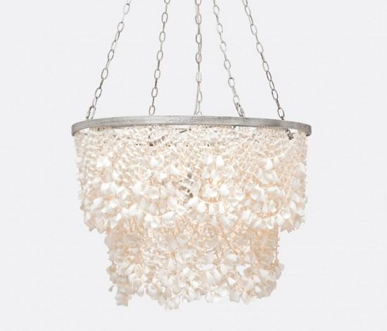 Terza Chandelier - Sarah Virginia Home - 1