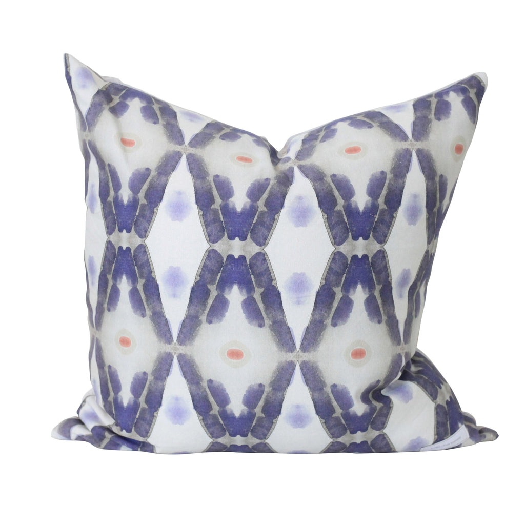 Bunglo Midnight Pine Pillow - Sarah Virginia Home