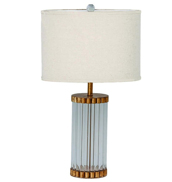 Toulouse Table Lamp - Sarah Virginia Home