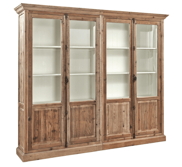 Wiloughby Cabinet - Sarah Virginia Home