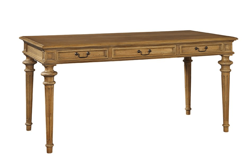 French Farmhouse Desk - Sarah Virginia Home