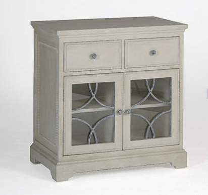 Transitional Chest - Sarah Virginia Home - 1