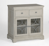 Transitional Chest - Sarah Virginia Home