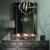 Atlas Chandelier - Sarah Virginia Home