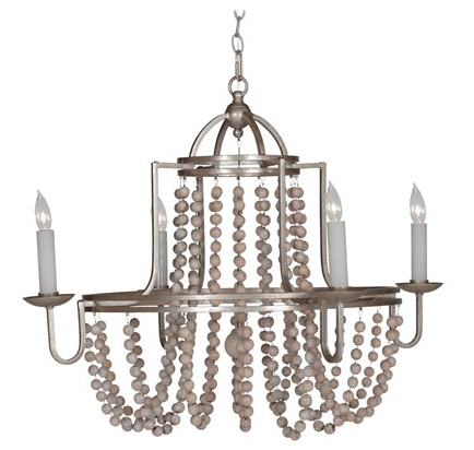 Sonya Chandelier - Sarah Virginia Home