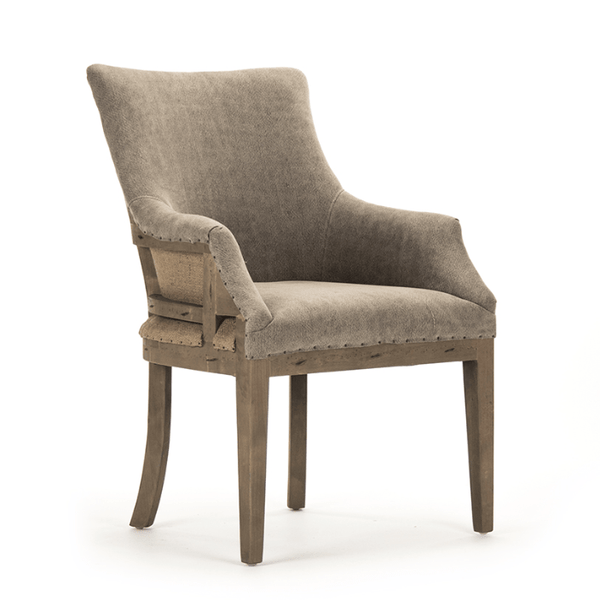 Deconstructed Side Chair - Sarah Virginia Home