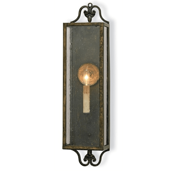 Wolverton Wall Sconce - Sarah Virginia Home