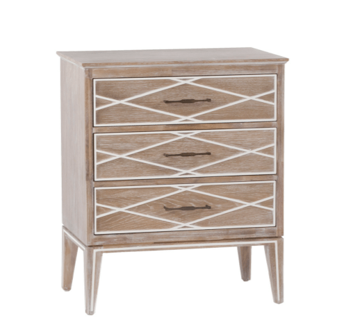 Tess Chest - Sarah Virginia Home