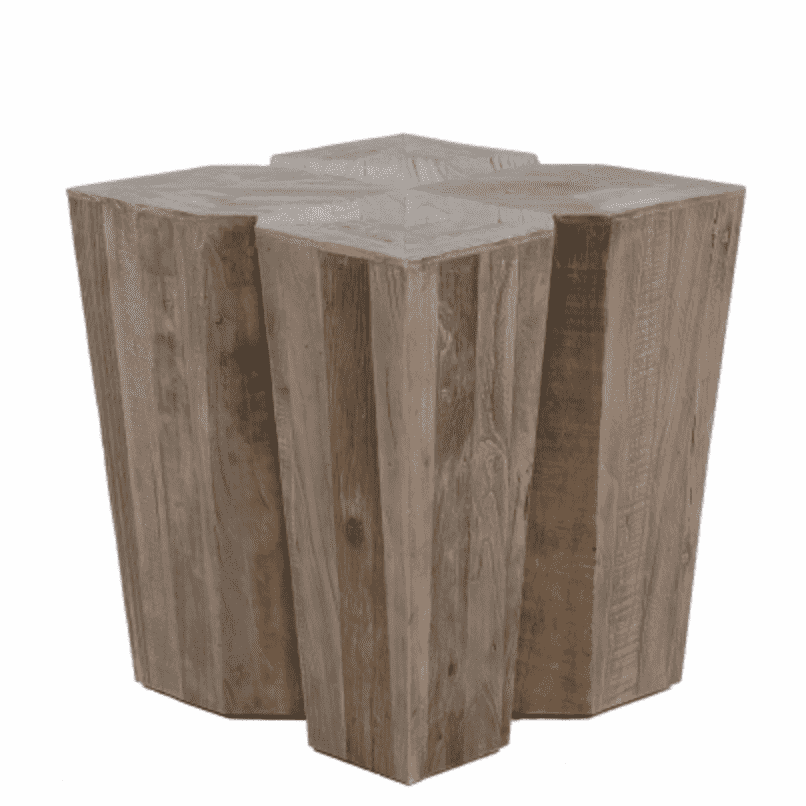Arthur Side Table - Sarah Virginia Home